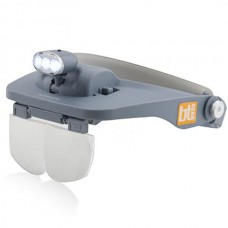 Cosmetology HEAD LIGHT BT-VISION