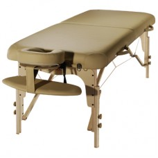 The massage table SM-3 foto