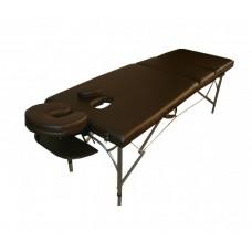 The massage table SM-11 FULL ALU