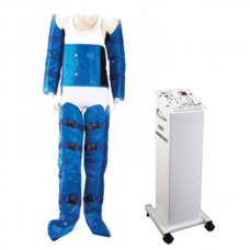 Device of the pressure therapy S-170