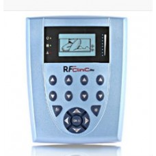 DEVICE FOR RADIOWAVE TERAPY RF CLINIC BODY foto