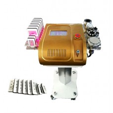 EQUIPMENT UMS-811 CAVITATION, RADIOFREQUENCY, LASER MULTIPOLAR